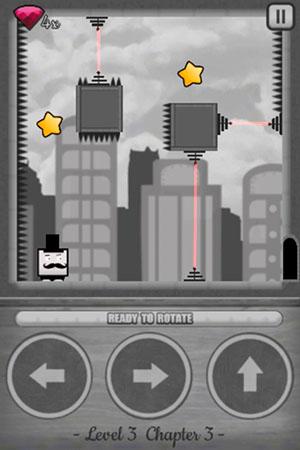 Игры в стиле ретро для iPhone