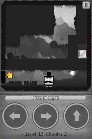 Игры в стиле ретро для iPad