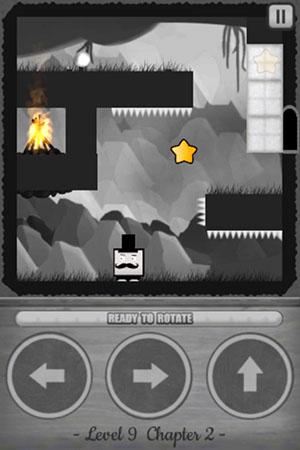Игры в стиле ретро для iPod touch
