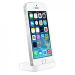 Apple выпустила док-станции для iPhone 5S и iPhone 5C