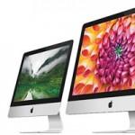 Неожиданно. Apple выпустила новые iMac