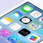 iOS 7 за 24 часа распространилась больше, чем последние версии Android за несколько месяцев