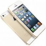 iPhone 5s оказался втрое популярнее iPhone 5c