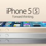 Новые тесты iPhone 5S показали рекордные результаты
