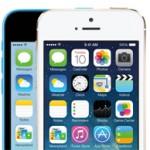 Apple выпустила обновление iOS 7.0.1 для iPhone 5C и iPhone 5S