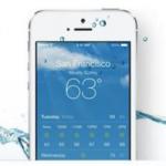В сети появилась реклама «iOS 7 сделает ваш iPhone водонепроницаемым»