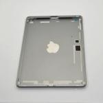 Опубликованы фотографии корпуса iPad 5 в сером и серебристом цвете