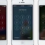 В iOS 7.0.2 обнаружена новая уязвимость экрана блокировки