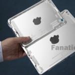 iPad 5 и iPad mini 2 в сравнении с нынешними планшетами на видео