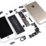 Себестоимость новых яблочных смартфонов колеблется возле отметки в 200$