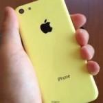 Новые фотографии коробочек с iPhone 5C
