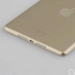 iPad mini 2 выйдет в золотом цвете и получит Touch ID