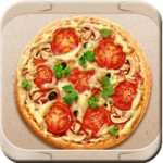 Pizza Kiev: Все самые вкусные пиццы Киева теперь в iPhone