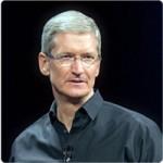 Apple тратит на охрану Тима Кука около $210 000 в год