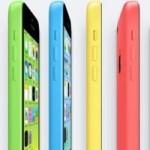 iPhone 5c начал догонять iPhone 5s по количеству активаций