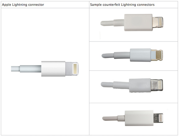 Apple-lightning