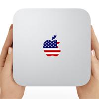 Mac в США