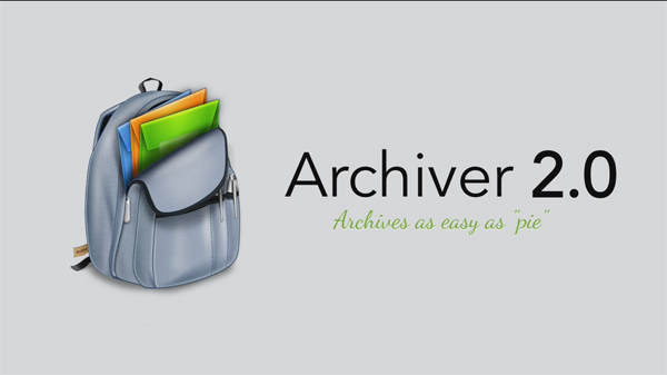 Archiver 2