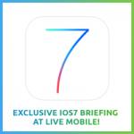 Game Insight анонсирует уникальный закрытый брифинг по iOS7 для разработчиков на Live Mobile!