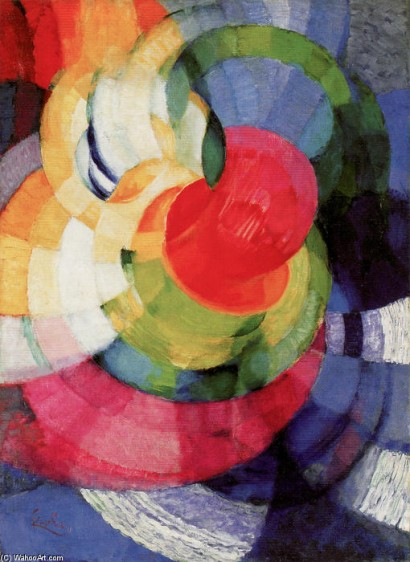 Frantisek-Kupka-Disks-of-Newton-Study-for-Fugue-in-Two-Colors