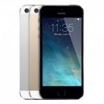 Обзор iPhone 5S: Первый смартфон с 64-х битным процессором