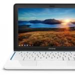 Google анонсировала HP Chromebook 11