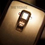 В сети появились снимки изогнутого смартфона от LG