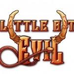 Little Bit Evil — игра на другой стороне [Видео]