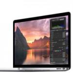 В сети появились результаты первых тестов новых MacBook Pro