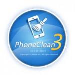 PhoneClean 3 — утилита для очистки памяти iPhone или iPad. Держи свой гаджет в чистоте