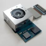 Мобильная камера с улучшенной оптичиеской стабилизацией от Samsung появится в 2014 году