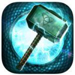 Gameloft выпустила игру по мотивам фильма«Тор 2: Царство Тьмы»