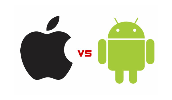 Android, iOS