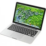 Производительность графики в новых MacBook Pro Retina возросла на 65%
