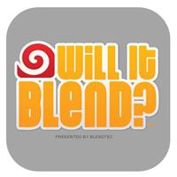 Will it Blend