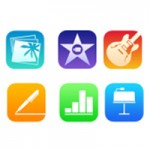 Новые приложения из iWork и iLife «засветились» раньше срока