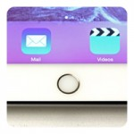 Новая информация о сканере отпечатков пальцев в iPad 5