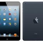 iPad Mini второго поколения не получит Retina-дисплей