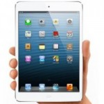 WSJ: 22 октября Apple представит iPad mini Retina