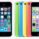 За прошедшие выходные в России было продано около 15 000 новых iPhone