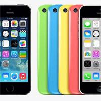 iPhone Россия