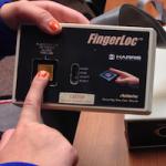 Сооснователь AuthenTec показал ранний прототип Touch ID