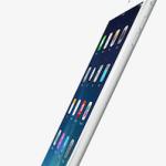 Новый iPad получил название iPad Air