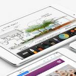 Новый iPad mini — наконец с Retina!