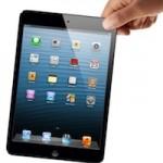 Выпуск iPad mini Retina будет налажен только к началу следующего года