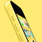 Apple увеличит производство iPhone 5s за счет iPhone 5c