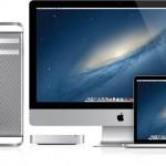 32-дюймовый Mac с тачскрином этой осенью