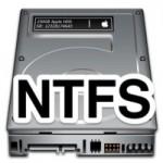 Как включить поддержку записи на NTFS в Mac OS X
