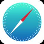 Поиск текста на веб-странице в Safari на iOS 7
