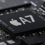 Samsung останется единственным производителем чипов для Apple